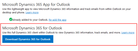 Neil McDonald's Dynamics 365 Blog